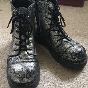 T.U.K Anarchy Boots